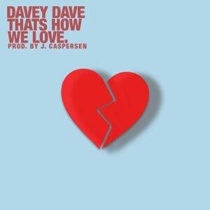 Davey Dave 歌手頭像