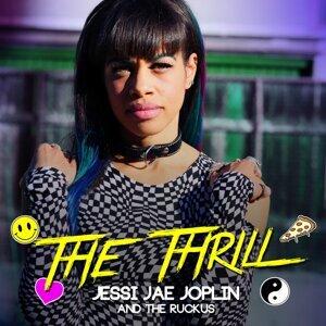 Jessi Jae Joplin and the Ruckus 歌手頭像