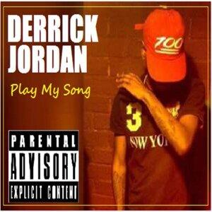 Derrick Jordan