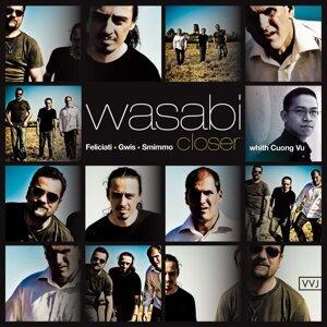 Wasabi 歌手頭像