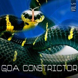 Goa Constrictor, Vol. 05 歌手頭像