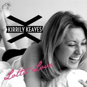 Kirrily Keayes 歌手頭像