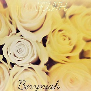 Beryniah 歌手頭像