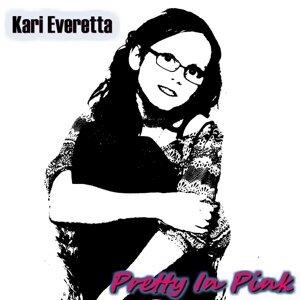 Kari Everetta 歌手頭像