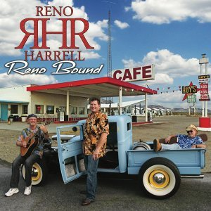 Reno and Harrell 歌手頭像