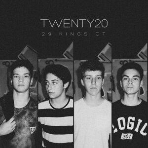 Twenty20 歌手頭像