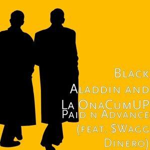 Black Aladdin & La Onacumup 歌手頭像