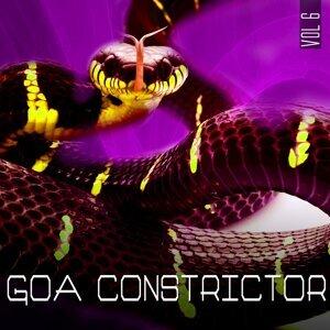 Goa Constrictor, Vol. 06 歌手頭像