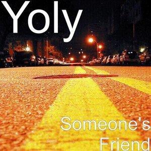 Yoly 歌手頭像