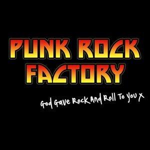 Punk Rock Factory 歌手頭像