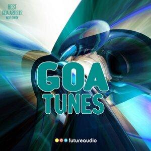 Goa Tunes, Vol. 08 歌手頭像