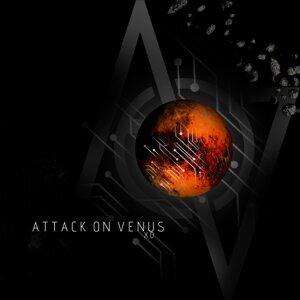 Attack on Venus 歌手頭像