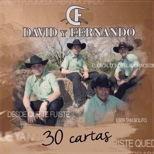 David Y Fernando 歌手頭像