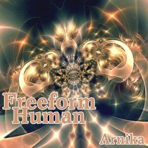 Freeform Human 歌手頭像