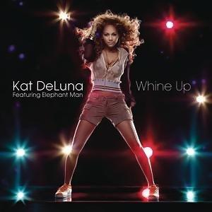 Kat DeLuna featuring Elephant Man 歌手頭像
