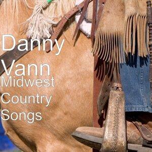 Danny Vann 歌手頭像