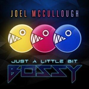 Joel McCullough 歌手頭像