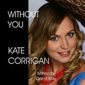 Kate Corrigan 歌手頭像