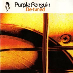Purple Penguin