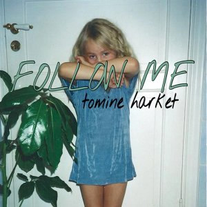 Tomine Harket 歌手頭像