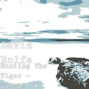David Rolfe 歌手頭像