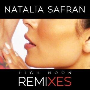 Natalia Safran 歌手頭像