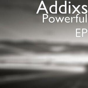 Addixs 歌手頭像