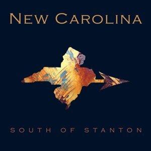 New Carolina 歌手頭像