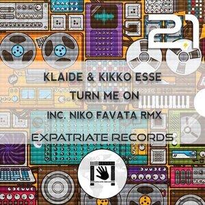 Klaide & Kikko Esse 歌手頭像