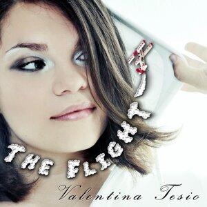 Valentina Tesio 歌手頭像