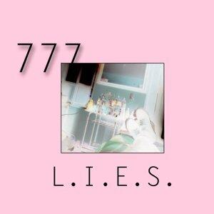 777 歌手頭像