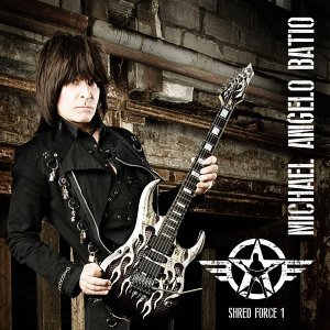 Michael Angelo Batio 歌手頭像