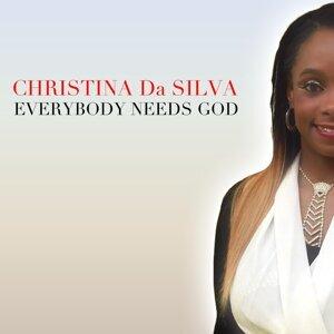Christina da Silva 歌手頭像
