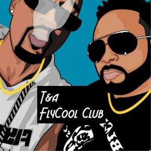 FlyCool Club 歌手頭像