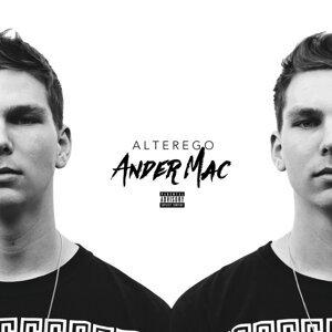 Ander Mac 歌手頭像