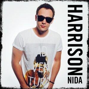 Harrison Nida 歌手頭像