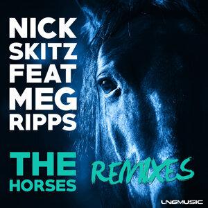 Nick Skitz (尼克史奇茲) 歌手頭像