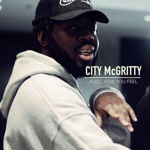 City McGritty 歌手頭像