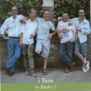 I Teos 歌手頭像