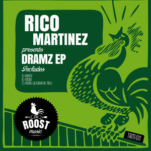 Rico Martinez 歌手頭像