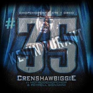 Crenshaw Biggie 歌手頭像
