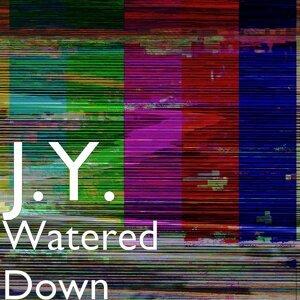 J.Y. 歌手頭像
