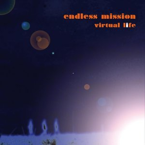 endless mission 歌手頭像