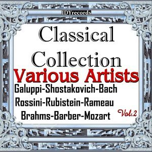 Orchestra Jupiter, Roma Tre Orchestra, Armonie Symphony Orchestra, Evgeny Bilyar, Lyudmila Sapochikova 歌手頭像