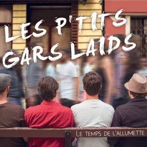 Les P'tits Gars Laids 歌手頭像