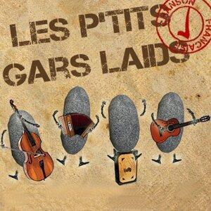 Les P'tits Gars Laids
