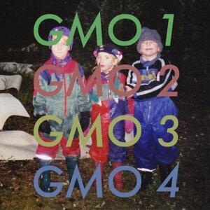 GMO 歌手頭像