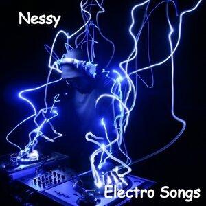 Nessy 歌手頭像