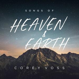 Corey Voss 歌手頭像