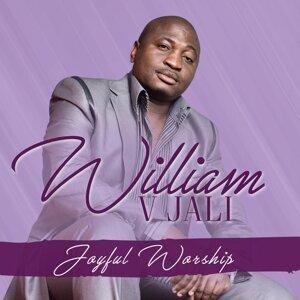 William V Jali 歌手頭像